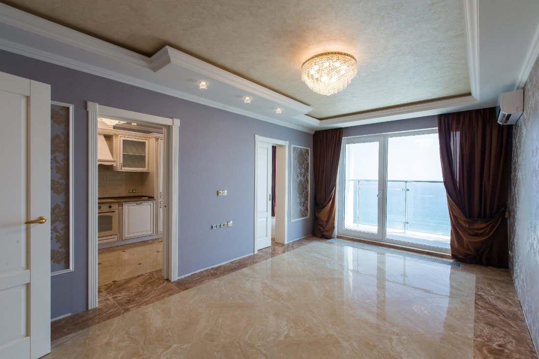 Достойные цены на ремонт квартир в Ялте